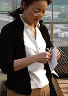 Tomoko Ishii